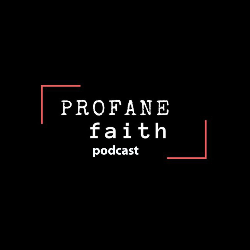 Episode 13__ Religion and Constructs of Race and the Profane: Josiah R Daniels