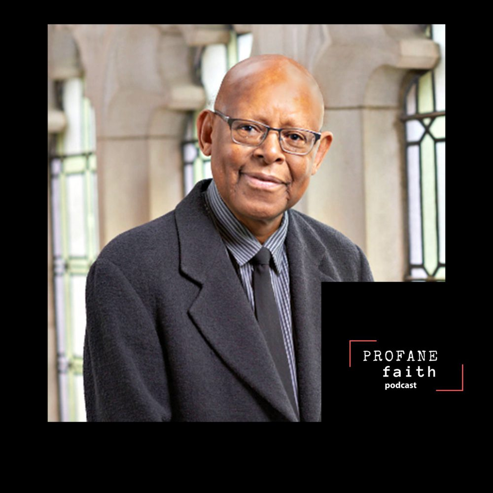 S.2 E.15 Remembering Dr. James Hal Cone Image