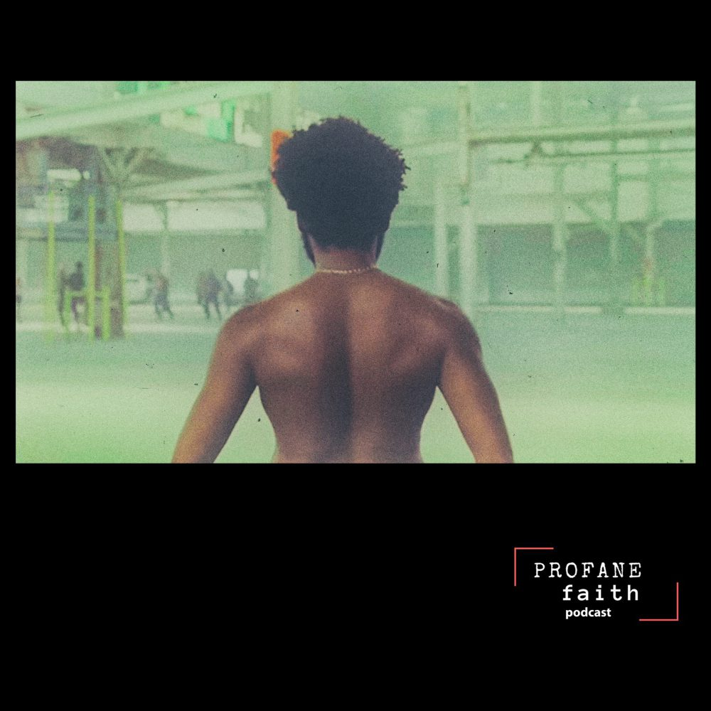 S.2 E.14 This is AmeriKKKa: Perspectives on Gambino
