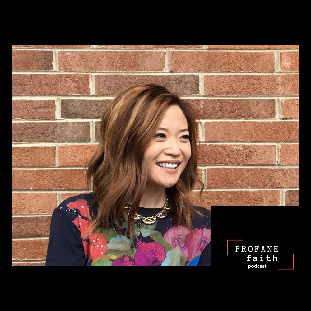 S.2 E.19 An Asian Invasion with Angie Hong