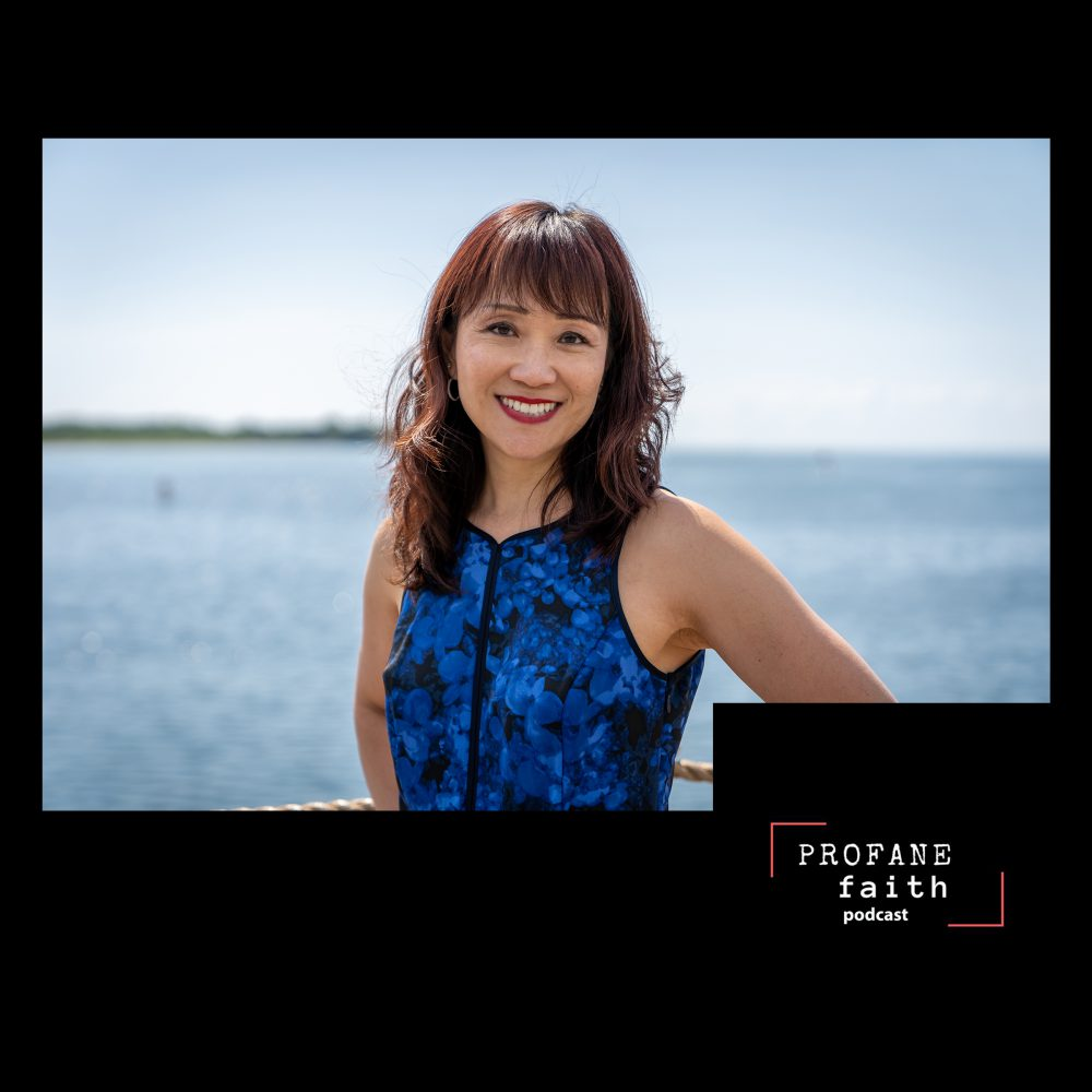 S.3 E.9 Raise That Voice: Kathy Khang