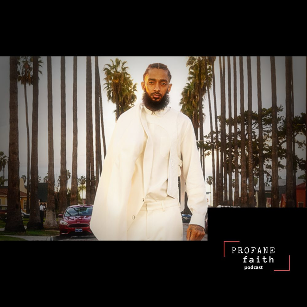 S.3 E.26 A Tribute to the Great Nipsey Hussel Image
