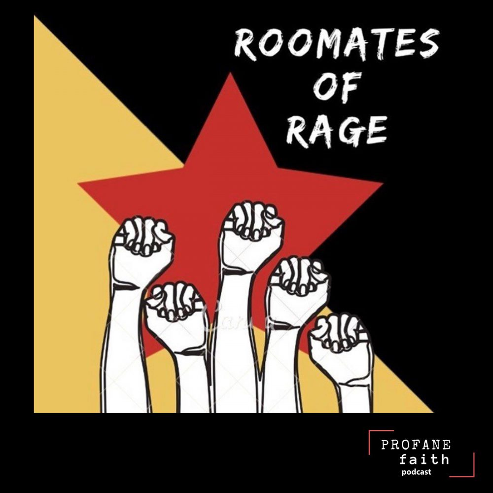 S.3 E.25 Roommates of Rage: Raging on Race, Religion, and Gender Image