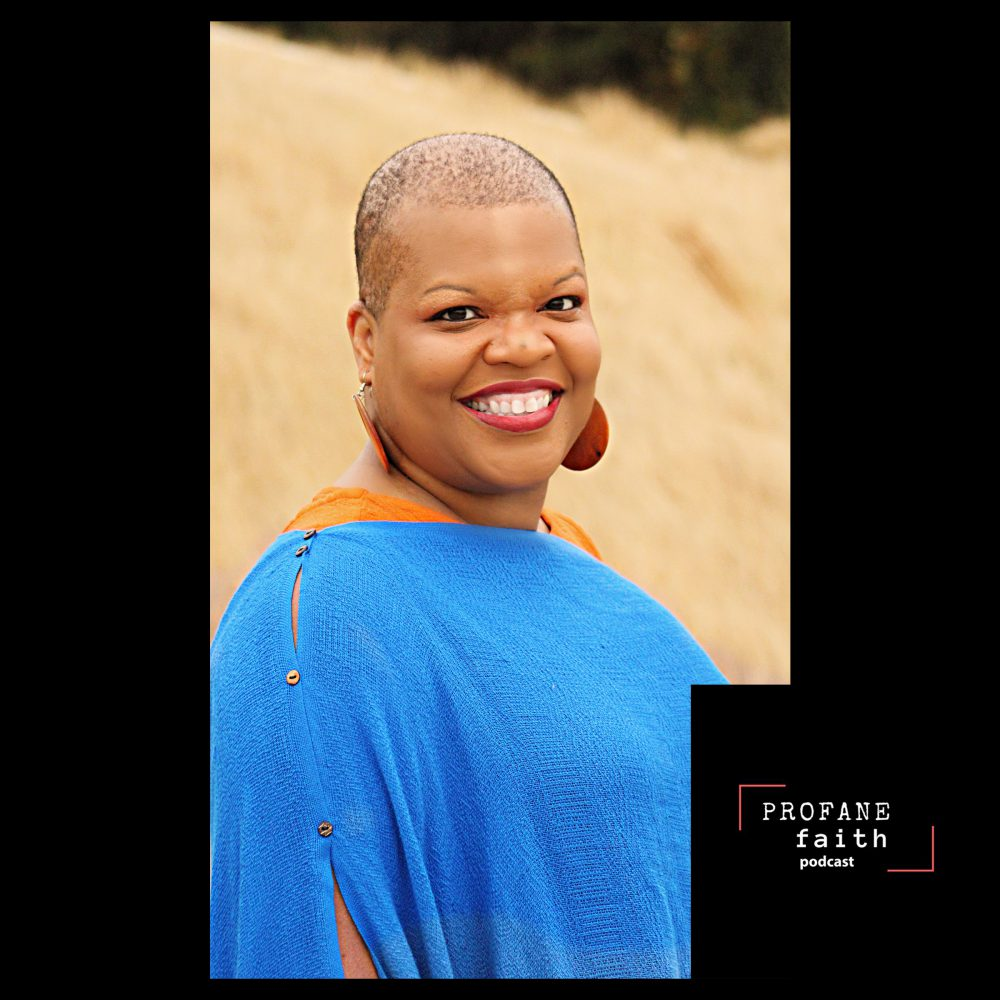 S.4 E.7 I Bring the Voices of my People: Dr. Chanequa Walker-Barnes