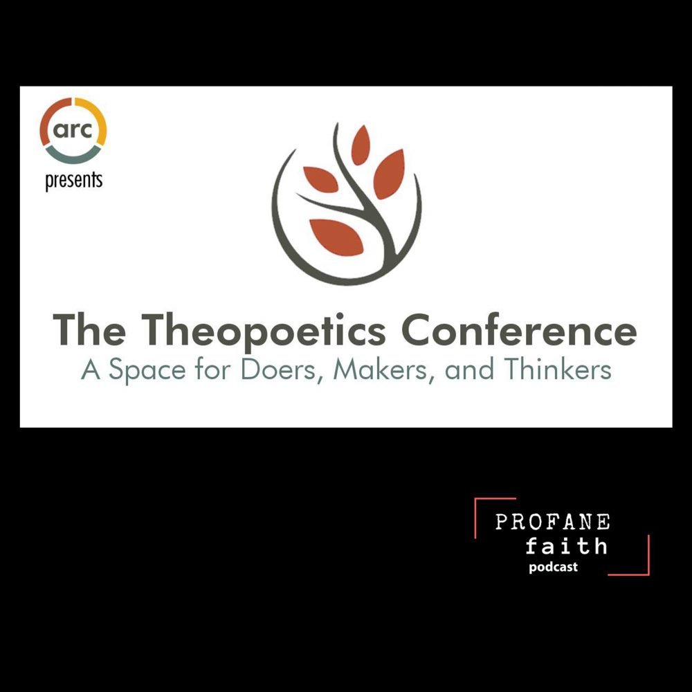 The Theopoetics Conference Image