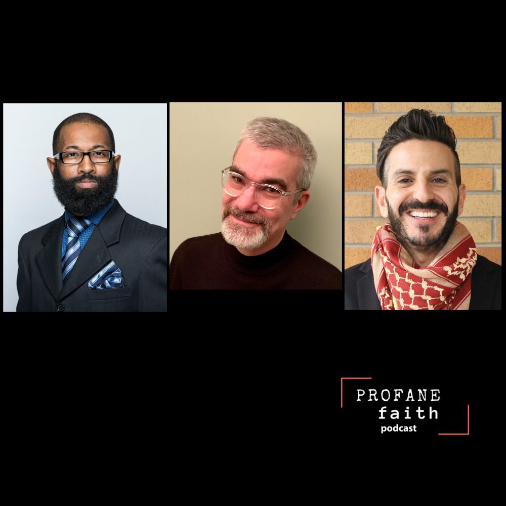 S.4 E.15 A Rabbi A Palestinian and a Christian: Some Conversations on The Debate