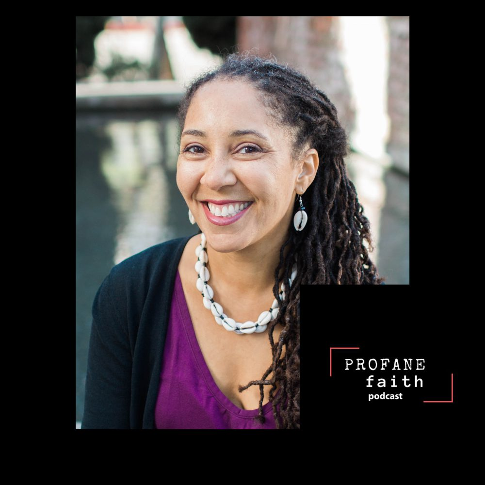 S.5 E.1 We all need to Process Theology More: Dr. Monica Coleman