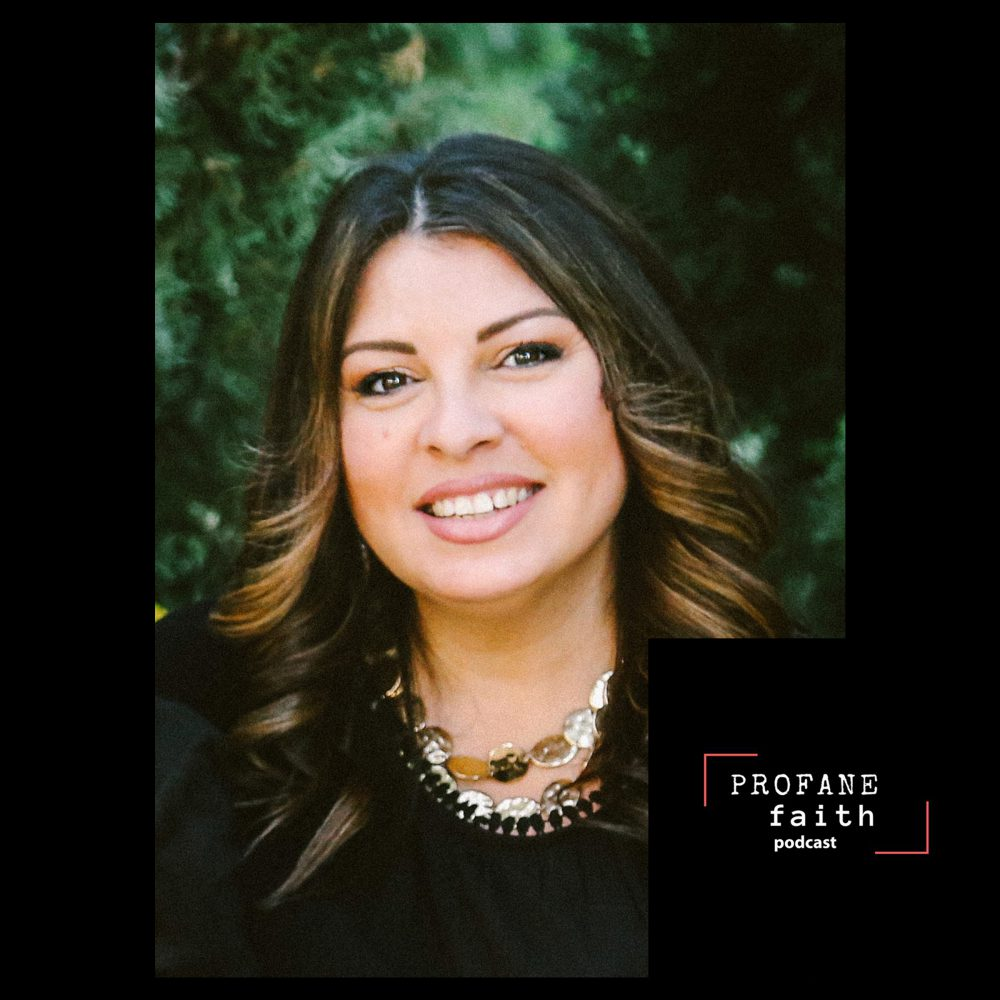 S.5 E.21 Latinx Faith and Theology Influencers: Pastor Mayra Macedo-Nolan Image