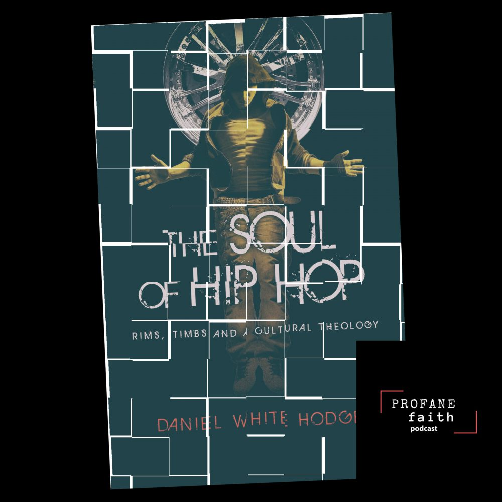 S.5 E.26 10 Years of Soul in Hip Hop with Tamisha A. Tyler Image
